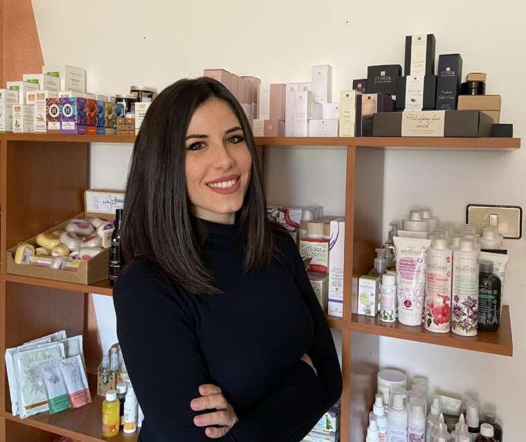 Manuela Pacenza